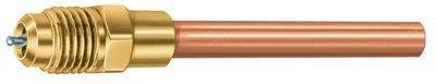 JB Industries A31005 5/16'' OD x 1/4'' ID Copper Tube Extension
