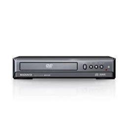 Magnavox DVD/cd Player, MWD200F by Magnavox