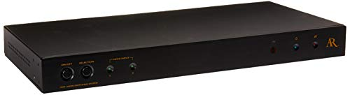 Acoustic Research ARHD21 2-Way HDMI Switcher