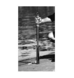 Slide Anchor On and Off Shore Spike - Small