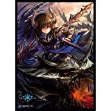 Shadowverse Dark Dragoon Forte Trading Character Card Game Sleeves Collection MT362 Anime by Movic (Image #2)