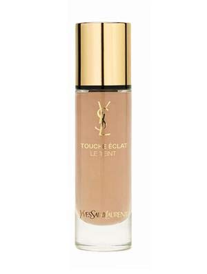 (YVES SAINT LAURENT Touche Eclat Le Teint Foundation 30 ml. # B30 Almond)