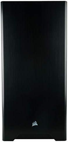 CUK Sentinel Black Gaming PC (Liquid Cooled Intel i9-9900KF, 32GB RAM, 1TB NVMe SSD + 2TB HDD, NVIDIA GeForce RTX 2080 Ti 11GB, 750W Gold PSU, Windows 10) Best Tower Desktop Computer for Gamers 8