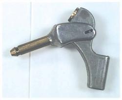 Ajax Tools Works Aja1150 3-In-1 Blow Gun