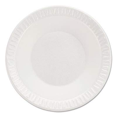 Laminated Foam Non Dinnerware (DCC35BWWC Concorde Non-Laminated Foam Dinnerware, Bowls, 3.5-4 Ounces, White, Round)