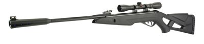 Gamo Whisper Silent Cat Air Rifle (Whisper Gun Pellet Gamo)