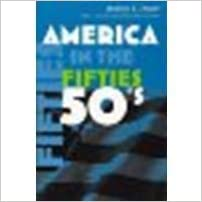 Book America in the Fifties by Dunar, Andrew J. [Syracuse University Press, 2006]