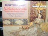 Rimski-korsakov: Scheherezade /Russian Easter Festival Overture