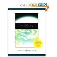 Amazon financial accounting 9780071311045 robert libby financial accounting 6th revised edition edition fandeluxe Choice Image
