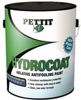 Pettit Hydrocoat WB Gallon 1840G - Black by Pettit Paint