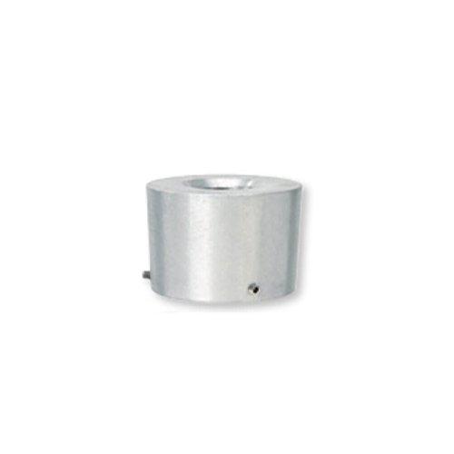 (FlagandBanner Revolving Truck Adapter, Cap Style (Fits 5-1/2 in. Shaft Top Diameter))