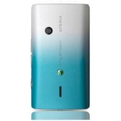 Sony Xperia X8 - Smartphone libre Android (128 MB de capacidad ...