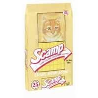 Scamp Non-Clumping Cat Litter by Scamp Clay Litter