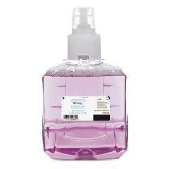 Foam Antibac Hand Wash (Provon Ltx Antibac Foam Soap 1200Ml Plum 2)
