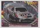 (Tony Pedregon (Trading Card) 1997 Hi-Tech NHRA - Funny Car #FC-10)