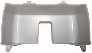 GENIE Garage Door Openers 36286A Lens Light (Genie 1 Light)