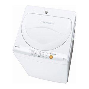 東芝 4.2kg 全自動洗濯機 グランホワイトTOSHIBA AW-4S2 のJoshinオリジナルモデル AW-4SC2-W B00TDJBSNW