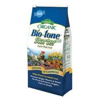Espoma BTSG25 Granular Bio Tone Starter, 25-Pound