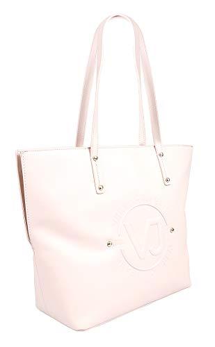 (Versace Jeans Couture Bag, Women's, Beige (Nudo), 14x29x42 cm (W x H L))
