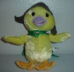 "Wonder Pets : Ming the Duck 13"" Plush Doll Toy"
