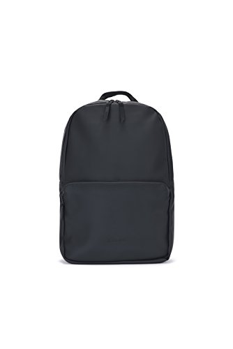 Rains Field Backpack One Size Black by RAINS