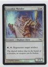 (Magic: the Gathering - Loxodon Mender (Magic TCG Card) 2003 Magic: The Gathering - Mirrodin - Booster Pack [Base] - Foil)