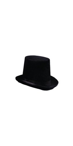 Stove (Black Stove Pipe Hat)