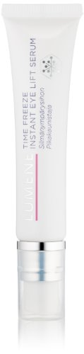Lumene Time Freeze Instant Eye Lift Serum, 0.5 Fluid Ounce by Lumene