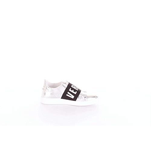 Versace Slip Donna Fsx012cfvstl Versus On Argento Tfqg60
