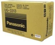 Uf 745 755 755e Fax (Panasonic UF-770 Toner, 10000 Yield - Genuine Orginal OEM toner)