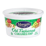 Marzetti Old Fashioned Caramel Dip 16oz (Pack of 2)