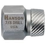 9//32 Screw Extractor Multi Spline-2 Pack