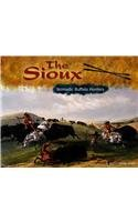 Download The Sioux: Nomadic Buffalo Hunters (America's First Peoples) PDF