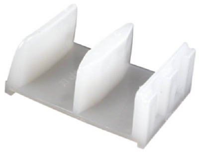 Prime-Line Bottom Guide Nylon