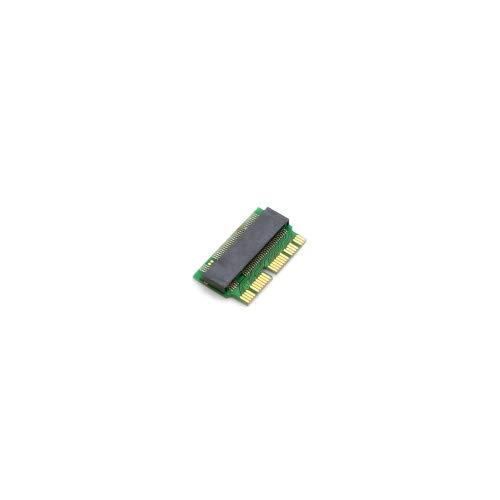 16 Pin a M.2 NGFF M Key SSD Convertitore Scheda per A1493 A1502 A1465 A1466 per MacBook System-S 12 2014 2015