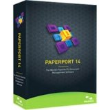 - Nuance Paperport V.14.0 - Complete Product - 1 User - Document Management - Standard Retail - Dvd-rom - Pc - English