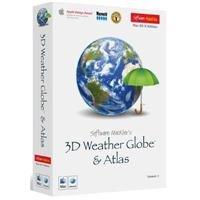 3D Weather Globe & Atlas by MacKiev