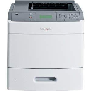 - Certified Refurbished Lexmark T654DN T654 30G0300 Laser Printer with toner & 90-Day Warranty CRLXT654DN