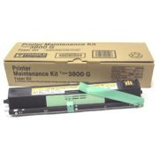 Oil Ricoh Fuser - Ricoh 400549 Laser Toner Fuser Oil Maintenance Kit, Works for AP3800C, AP3850C, Savin SLP-38c, Savin SLP-38cDE