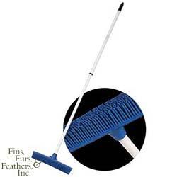 Kollercraft Pet Buddies Fur-B-Gone Broom