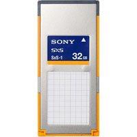 Sony sbs32g1 sxs-1 32 GB Tarjeta de Memoria para la XDCAM EX ...