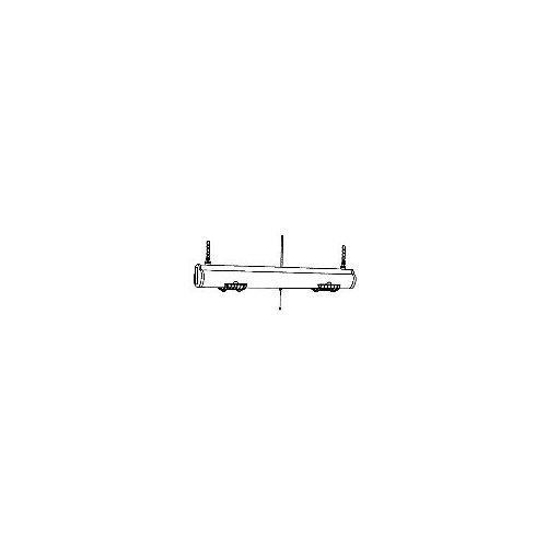 UPC 044427006009, Cooper/Regent HSL600 Halogen Shop Work Light 600-Watt