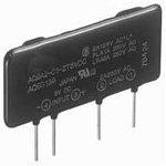 1 NAIS /Panasonic AQ2A1-C1-ZT5VDC 5V Control 75-125VAC 2A Load Solid State Relay