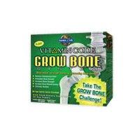 Vitamin Code - Grow Bone System