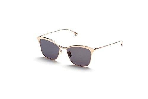 Masunaga Women's Designer Sunglasses Ocean Drive/SG, Color: 41, Size - Masunaga Sunglasses