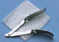 Busse Removal Skin Staple Kit No. 716 - - Removal Staple Kit