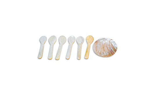 Caviar Spoon 3.5