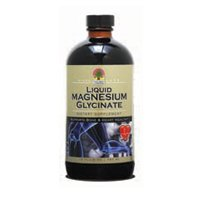 Nature'S Answer Liq Magnesium Glycinate 16 ()