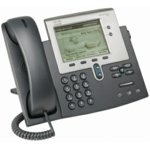 Cisco UNIFIED IP PHONE 7942 ()