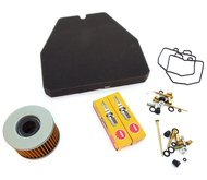 Tune Up Kit - Compatible with Honda CB400T Hawk - 1978-1979 ()
